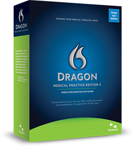 Dragon Medical Upgrade